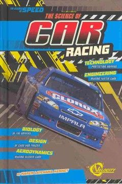 The science of car racing - NOBLE (All Libraries)