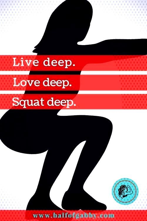 The way to a good life.You can find Squats and more on our website.The ...