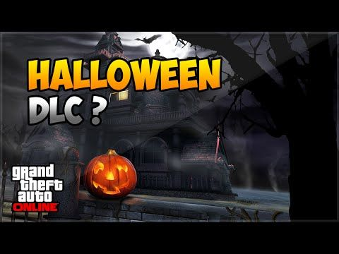GTA 5 Online: Halloween DLC oder Army DLC - Patch 1.18 ?! - http ...