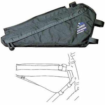 Bike Bags Jandd Frame Bag With