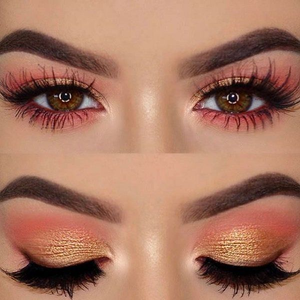 50+ Face Makeup Ideas for Spring | Cuded