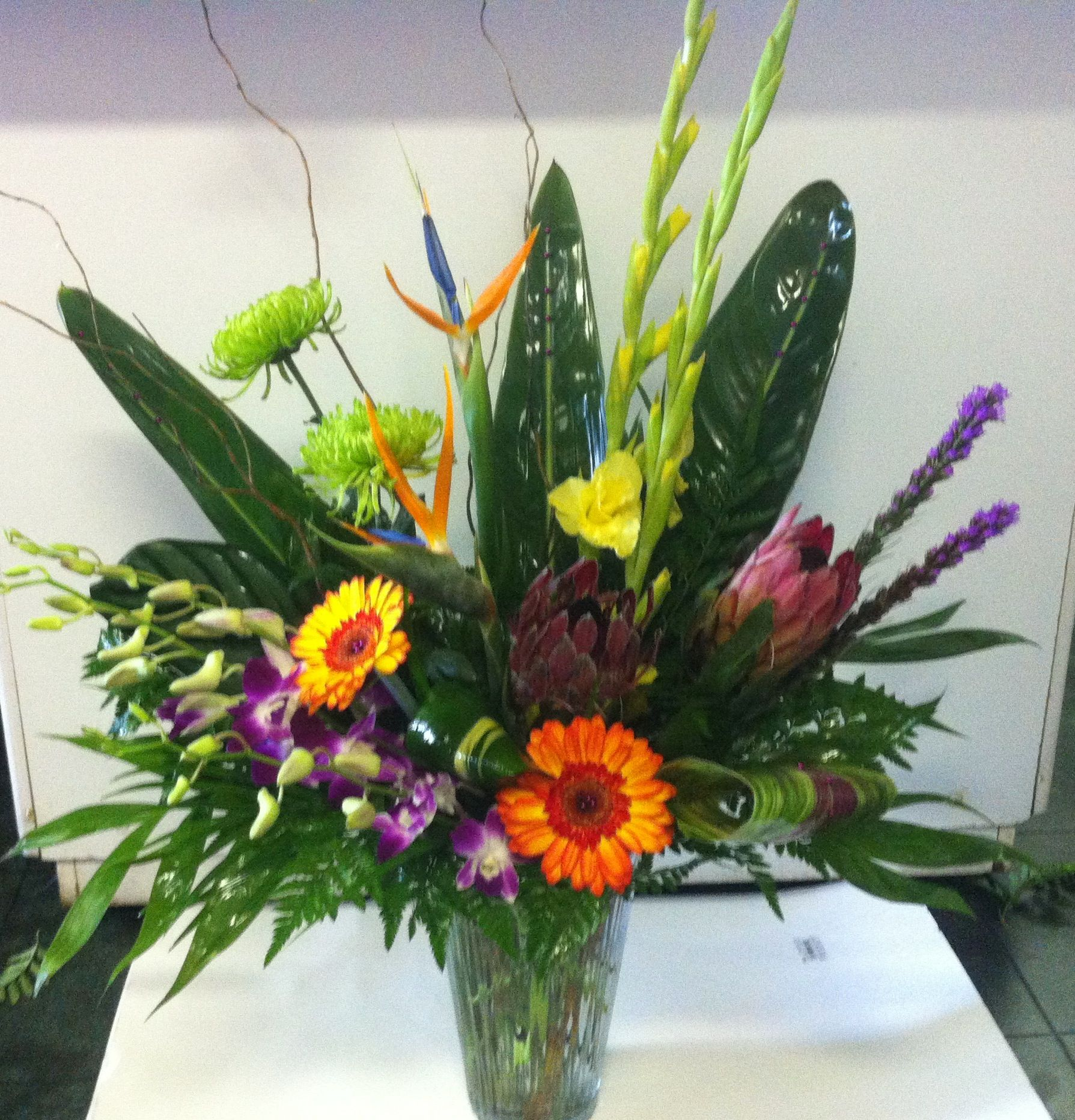 flower delivery virginia beach 23464