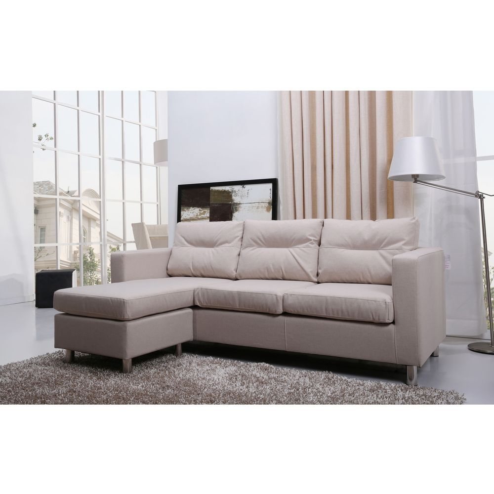 gold sparrow sand convertible sectional sofa and ottoman rh pinterest com