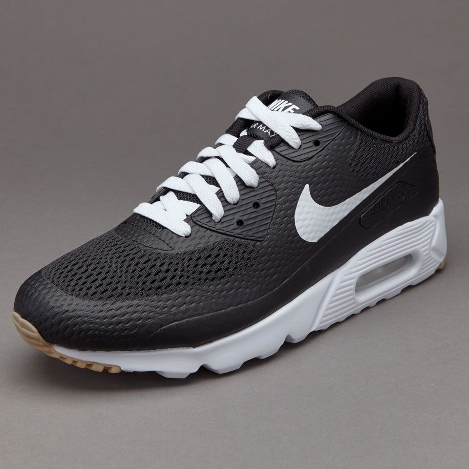 Black · Nike Sportswear Air Max 90 Ultra Essential ...