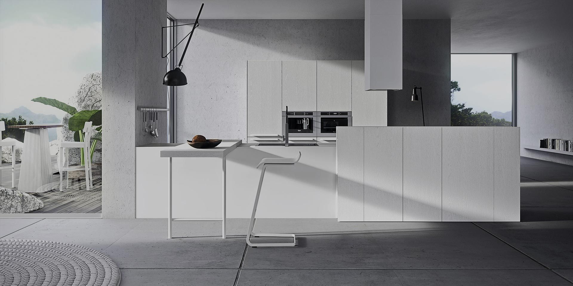 Modern italian kitchens by copatlife luxury modern italian kitchens at affordable prices visit - Copat life cucine ...