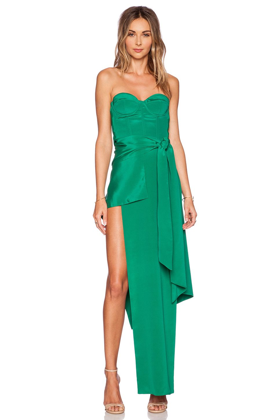 Vestido Maxi The Lupa From Revolveclothing Com Revolve Clothing Dresses Dresses Maxi Dress Polyvore Shop the best women's designer dresses from high end, party, lace top, evening maxi, or maxi cocktail dresses! pinterest