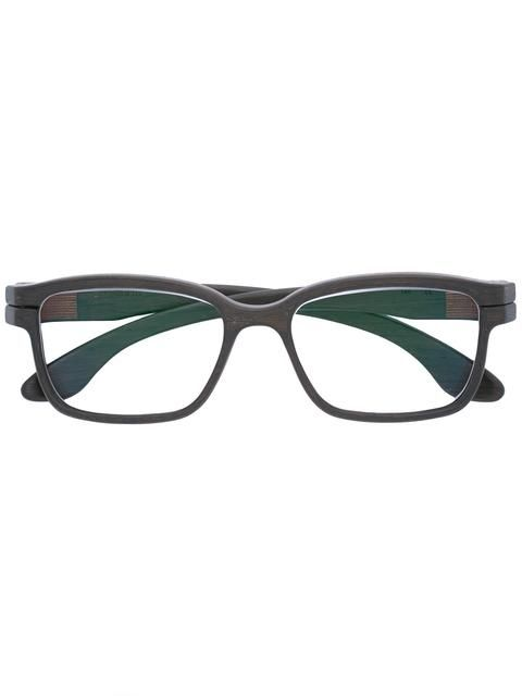 Herrlicht square frame glasses Free Shipping Authentic Outlet Inexpensive Cheap Sale For Nice Cheap Sneakernews Free Shipping Footaction SHTdo