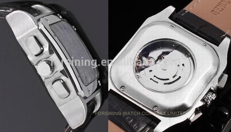jargar mens automatic watches men luxury brand genuine leather jargar mens automatic watches men luxury brand genuine leather discount watches custom watches reloj forsining