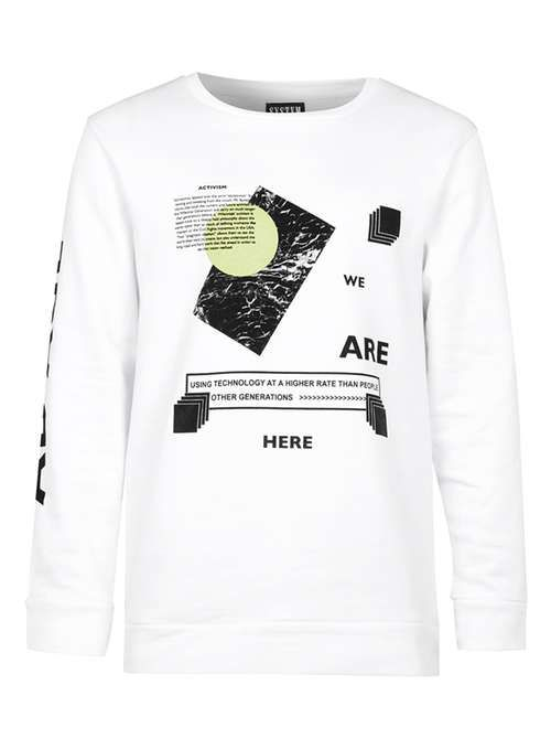 T-shirt design inspiration: Everything British designers