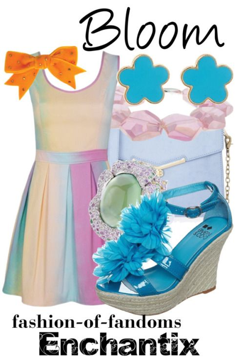 "Tagged ""winx club"" 