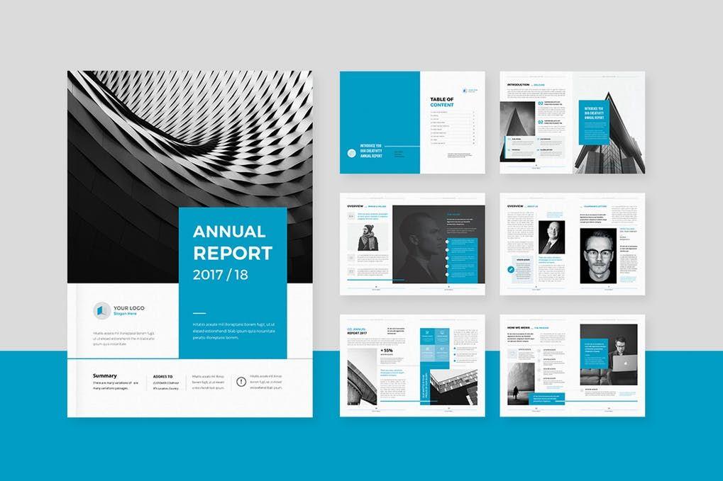 Company Profile By Pro Gh On Company Profile Design Templates Company Profile Company Profile Design