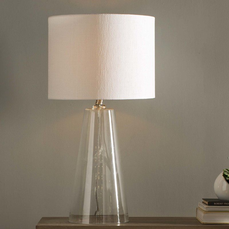 Brayden studio dania 29 5 table lamp reviews wayfair