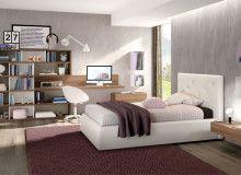 Camere da letto per Single Modus crescendi camerette