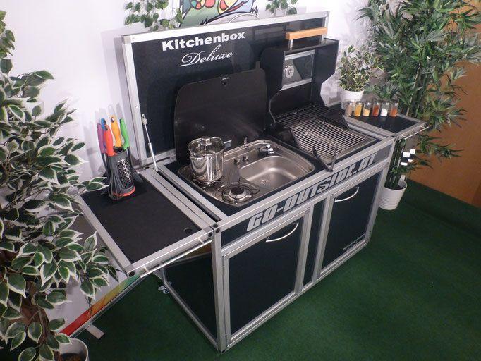 kitchenbox - go-outside.at | outdoor küchen ideen