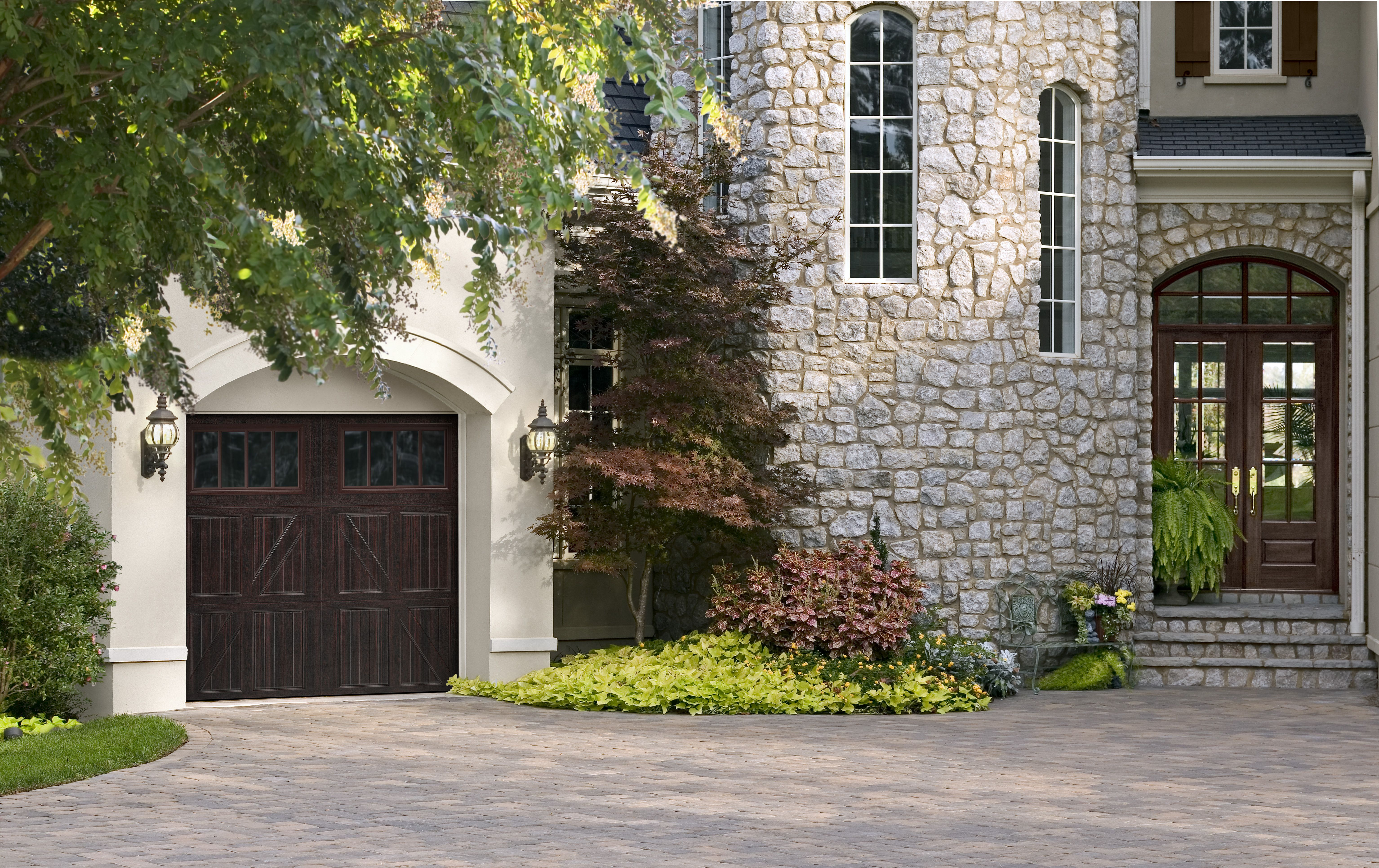 Amarr classica garage doors - Find This Pin And More On Steel Carriage House Garage Doors Amarr Classica