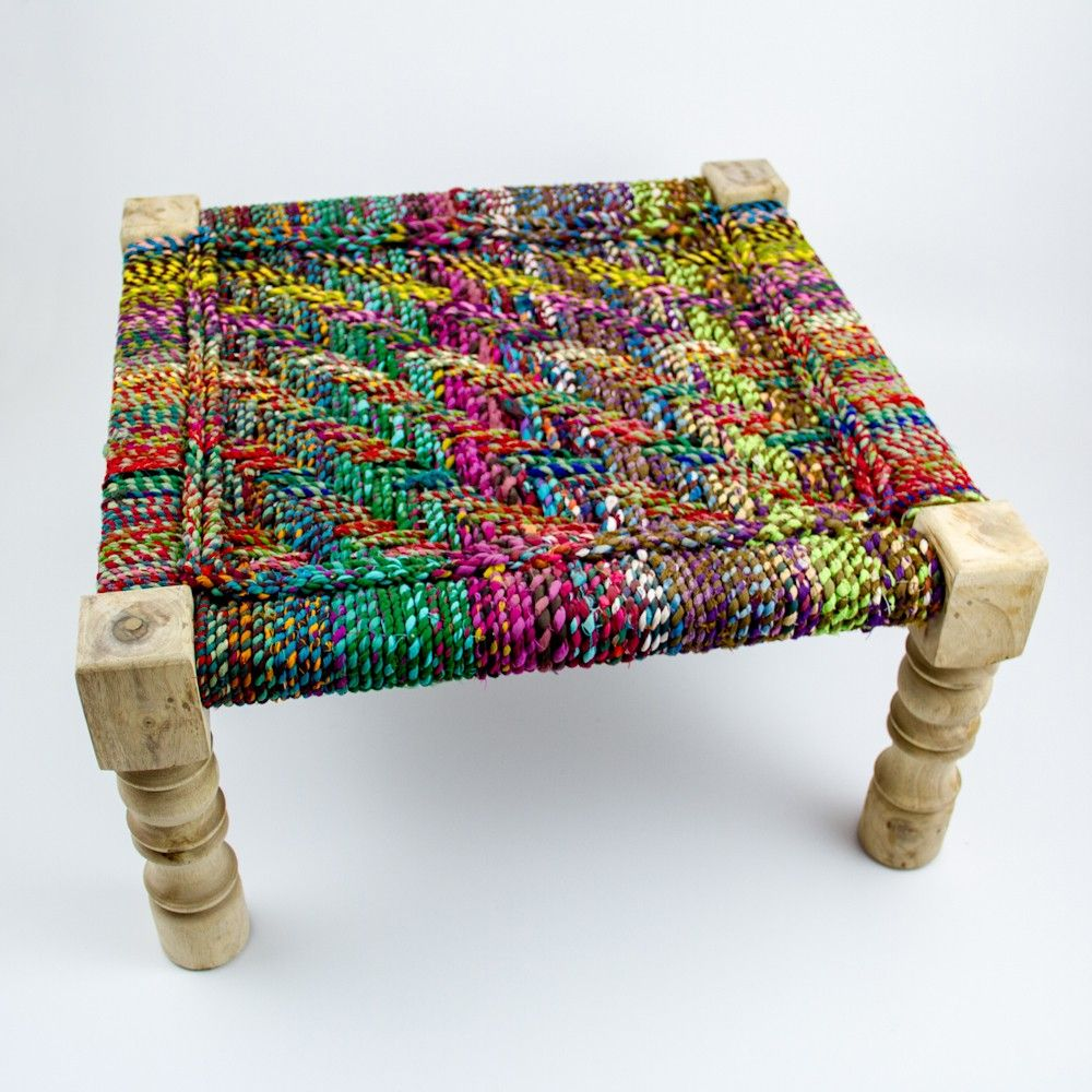 restoring furniture ideas. restored stools with recycled fabric restoring furniture ideas e