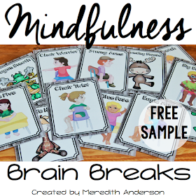 simple mindfulness practice in the classroom and beyond