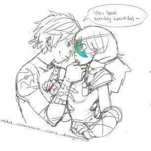 *punches* Sorry Hiccup<<< lol