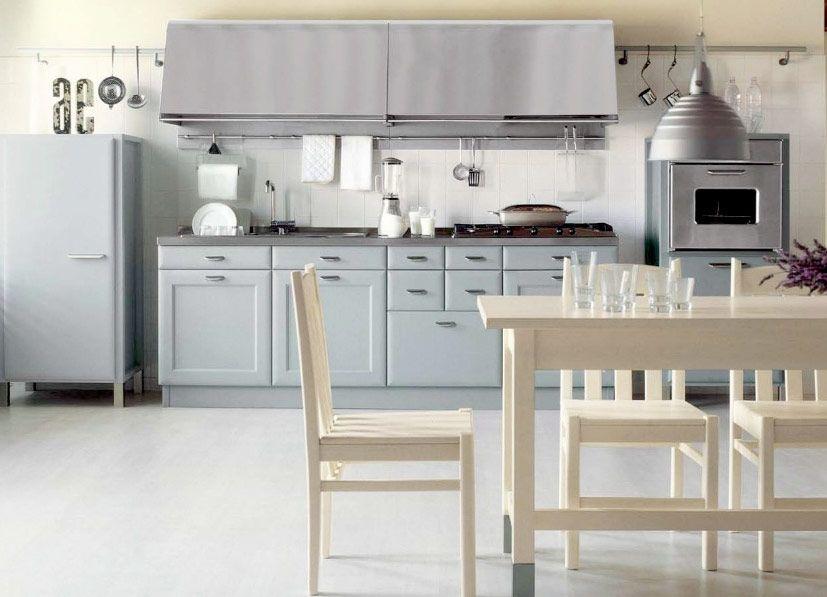 Hållbart och klassiskt – 27 gråa kök - Sköna hem | Inredning | Pinterest