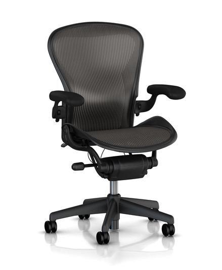 Herman Miller Aeron: compra le originali sedie per ufficio ...