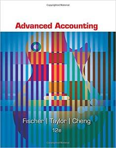 Advanced accounting 12th edition fischer test bank free download advanced accounting 12th edition fischer test bank free download sample pdf solutions manual answer fandeluxe Images