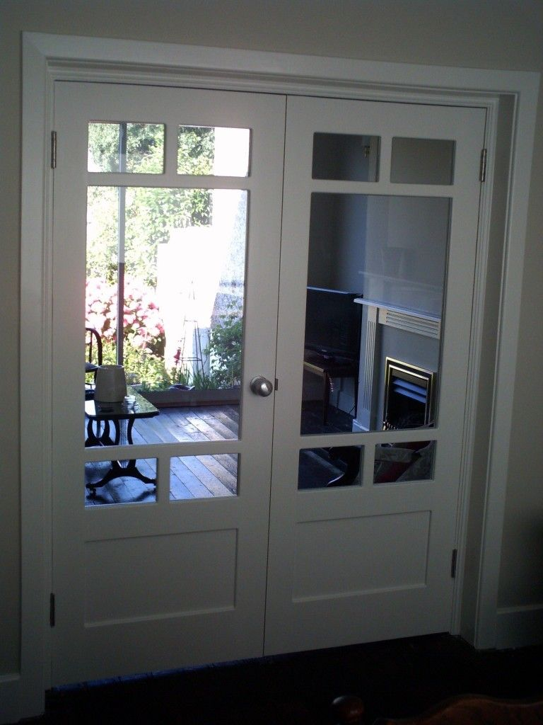 Ou0027connor carpentry services dublin supply and fit - Interior doors supplied and fitted ...