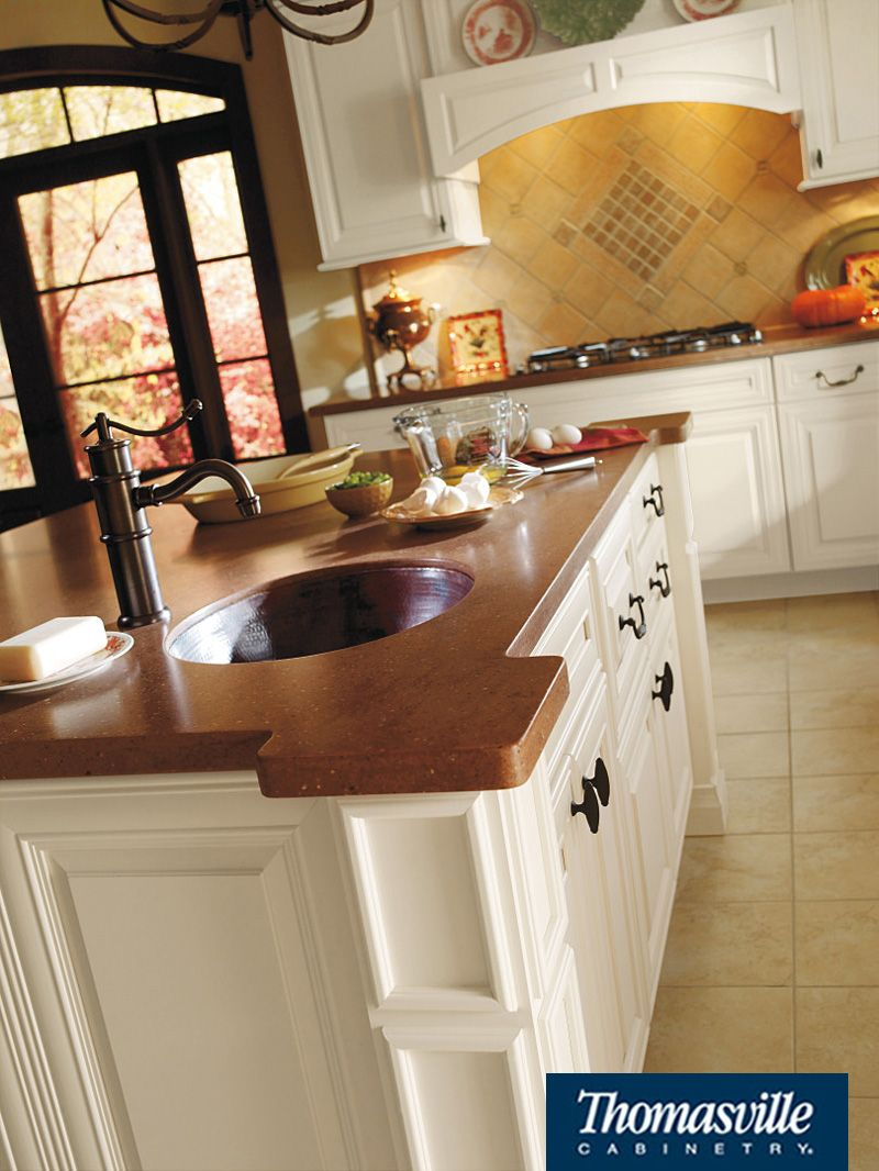 eye catching rustic kitchen cabinets. Eye-catching Traditional Details Paint A Warm Classic Picture. Multi-dimensional Door Detailing Paired With Furniture-inspired Crowns, Posts And Bases. Eye Catching Rustic Kitchen Cabinets F