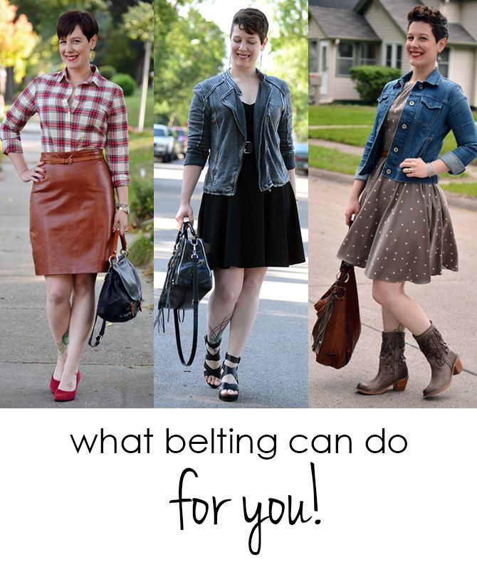 What Belting Can Do For You