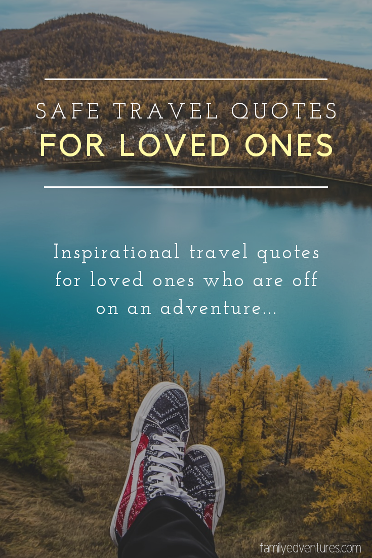 Wish someone a safe and happy journey with these safe ...