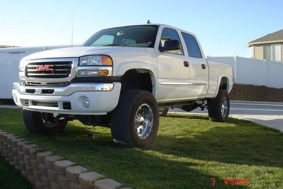 ... duramax | New-ish here from Utah - Chevy and GMC Duramax Diesel Forum