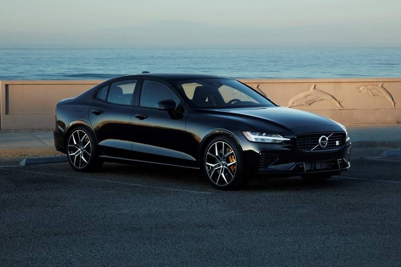 2020 Volvo S60 Prices Reviews And Pictures Edmunds Volvo S60 Volvo Volvo Cars