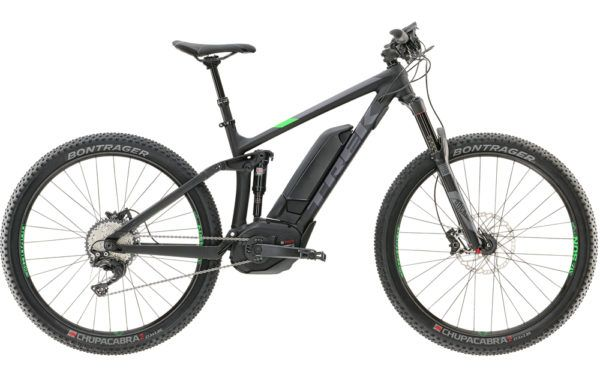 Electric Bikes Trek Bikes >> Trek Powerfly E Bike Line Charges Into North America Ebike