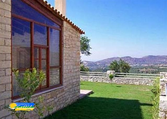 Property for sale in Panormo / Geropotamos / Bali - CMP473