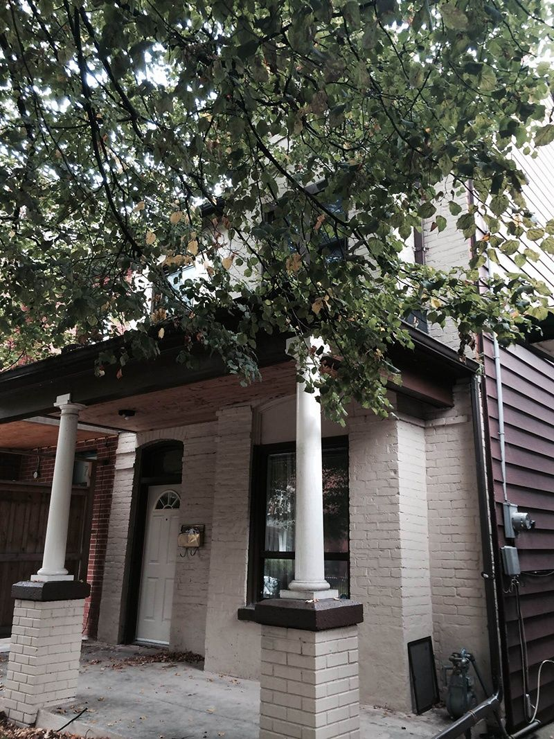 Exclusive Listing, not on MLS! West Toronto - High Park.  Wide semi, with a great layout in an unbeatable, high demand location!