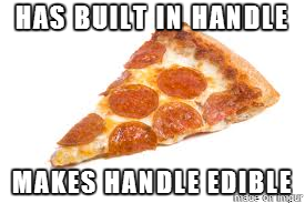 Let S Not Forget About Our Friend Good Guy Pizza Pizza Funny Pizza Meme I Love Pizza