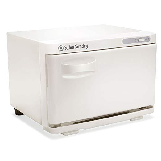 Amazon Com Salon Sundry Professional Hot Towel Warmer Cabinet Facial Spa And Salon Equipment White Beauty M A K E U P In 2019 Towel Warmer Towel Hea