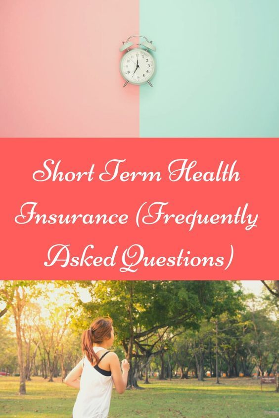 Temporary health insurance plans have no open enrollment period restrictions so you …   Medical ...