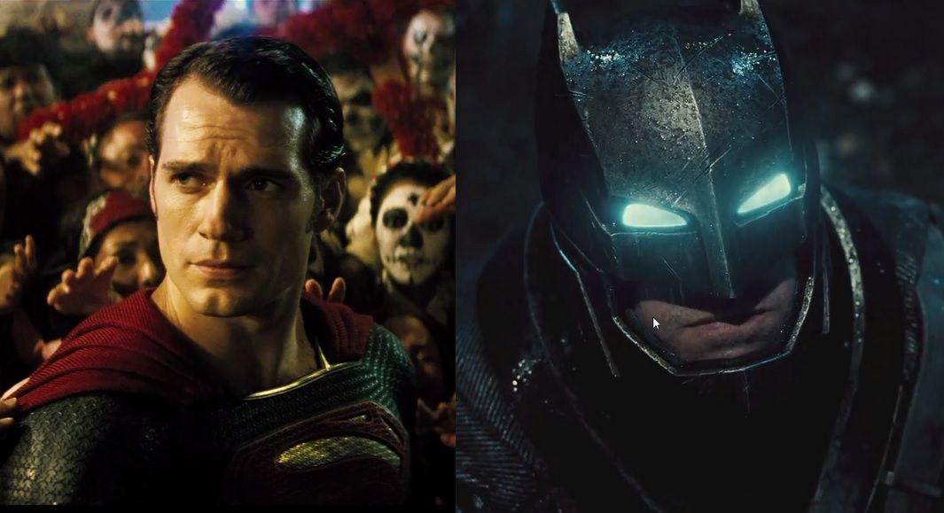 BATMAN V SUPERMAN: ¡DOS POSTERS NUEVOS! - Cine - http://befamouss.forumfree.it/?t=70678932