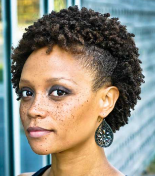 Personal Kulture (PK): Plus 21 New Natural Hairstyles for an African ...