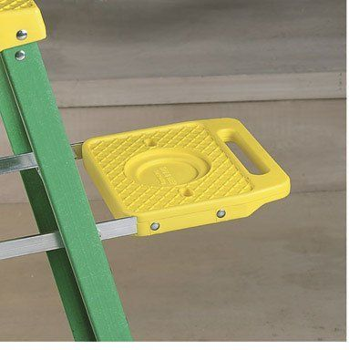 Werner Ladder Pk769 Pail Shelf By Werner Ladder Be Sure To