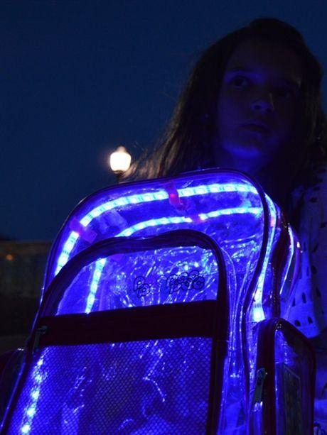 light up pack