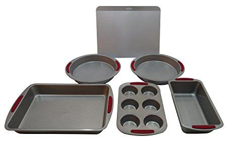 Oneida Silicone 6pc Bakeware Set Check Out The Image By