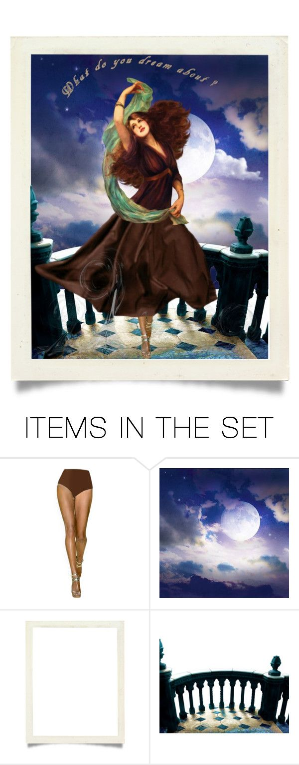 """""""Daydreamer Doll Contest"""" by theonly-queenregina ❤ liked on Polyvore featuring art"""