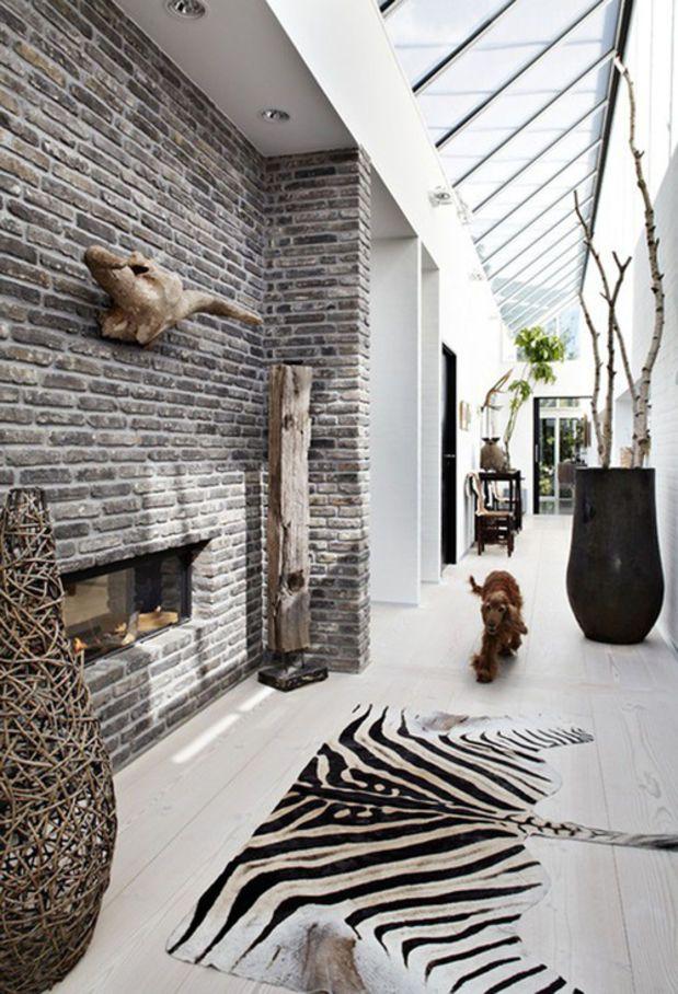 Random inspiration 101 arquitectura pinterest deco for Ladrillos falsos decorativos