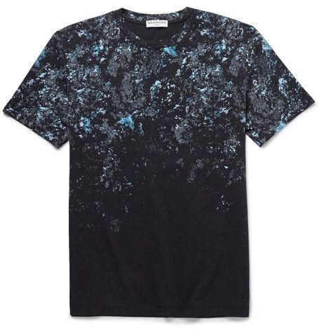 balenciaga t shirt 2015