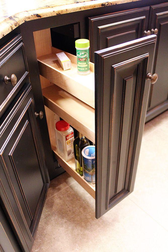 Kitchen Cabinets, Countertops, Evansville IN | Organize ...