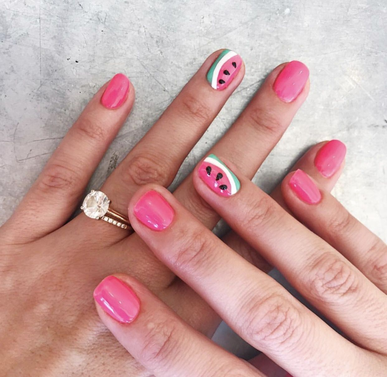 Olive and June (With images) | Fun nails, Nails, Olive and ...