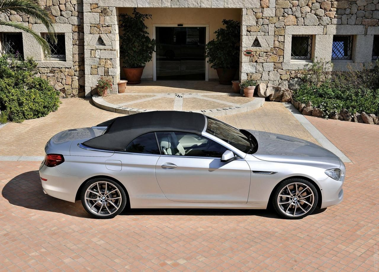 2012 BMW 650i Convertible | BMW | Pinterest | BMW, Convertible and Cars