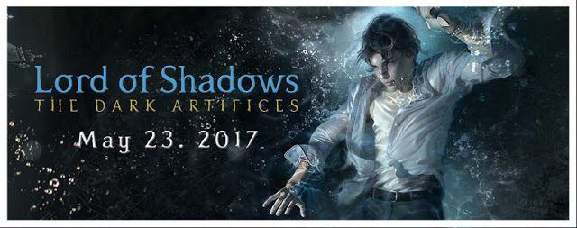Nuevo adelanto de Lord of Shadows | ♣ Adictaxic Toxico♣