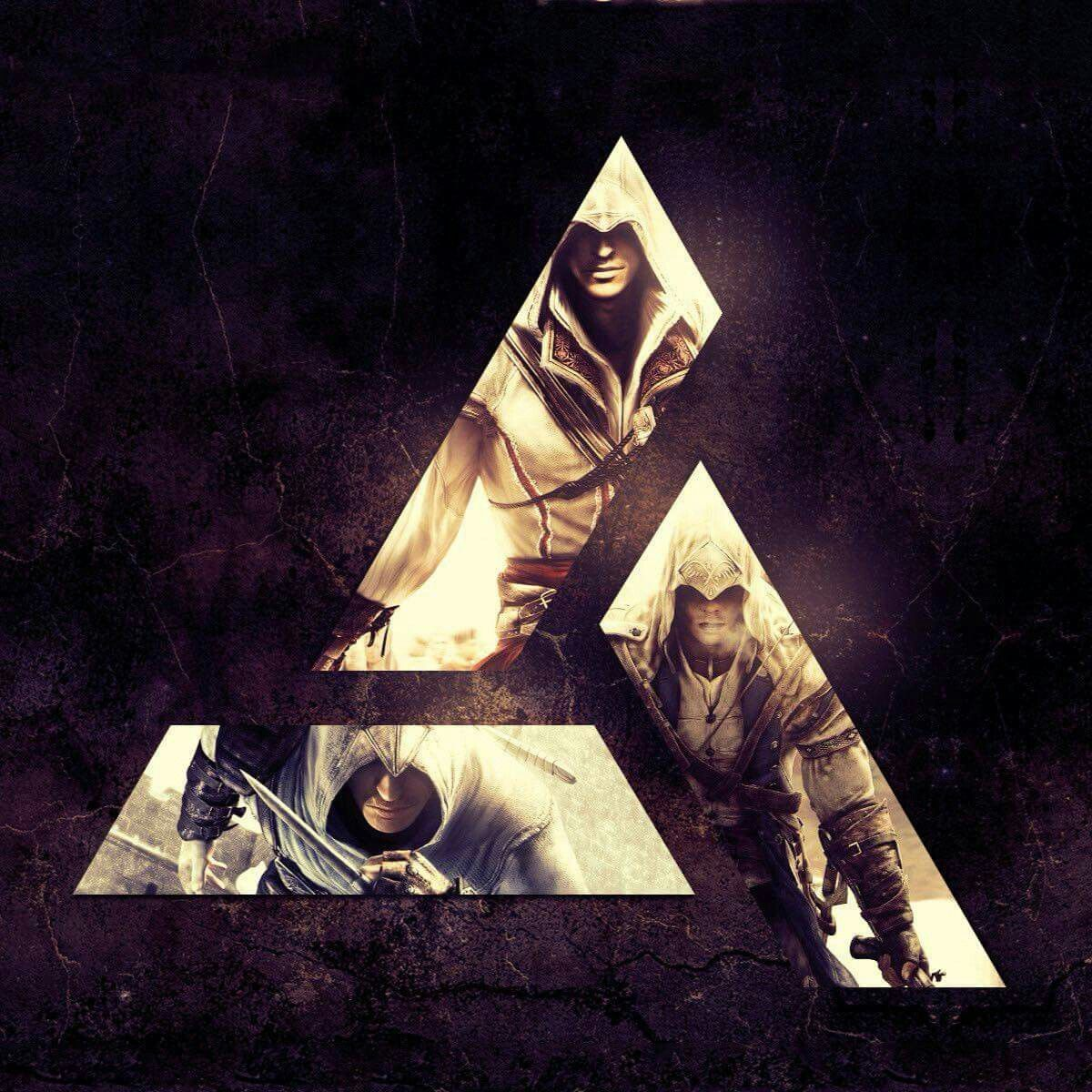 Pin De Leo Surya Kumar Em Assassin S Creed